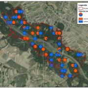 Odmrla biomasa glede na tip lesa_mehki listavci in trdi listavci_GornjaBistrica